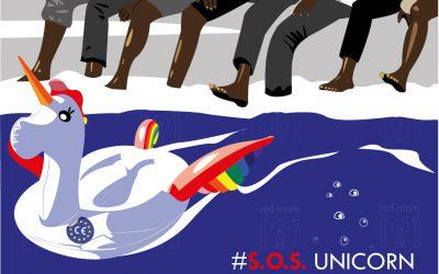 S.O.S Unicorn